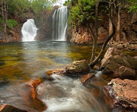 Florence Falls - Accommodation Rockhampton