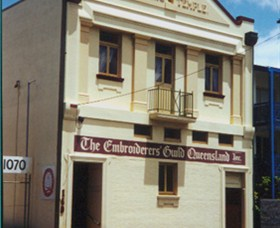 Embroiders Guild Queensland Incorporated - Accommodation Rockhampton