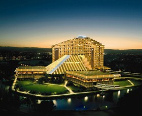 Jupiters Hotel and Casino - Accommodation Rockhampton