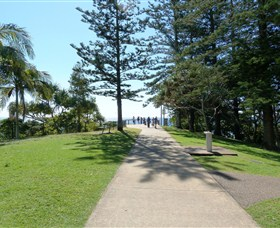 Pat Fagan Park - Accommodation Rockhampton
