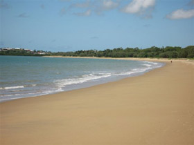Bucasia Beach - Accommodation Rockhampton