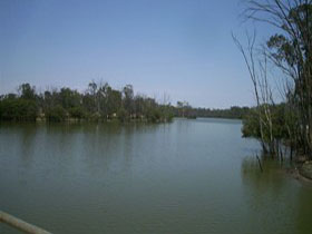 Bedford Weir - Accommodation Rockhampton