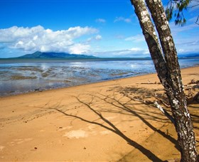 Edmund Kennedy Girramay National Park - Accommodation Rockhampton