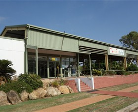 Terrestrial Georgetown Centre - Accommodation Rockhampton