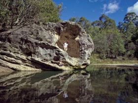 Spyglass Peak - Accommodation Rockhampton