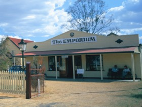 Warwick Historical Society Museum - Accommodation Rockhampton