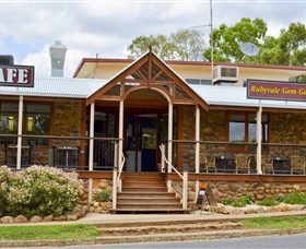 Rubyvale Gem Gallery - Accommodation Rockhampton