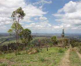 City View Camping and 4WD Park - Accommodation Rockhampton