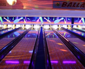 Oz Tenpin Bowling Centre - Ballarat - Accommodation Rockhampton