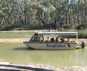 Kingfisher Cruises