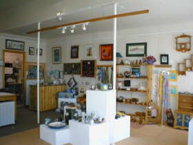 Great Alpine Gallery - Accommodation Rockhampton