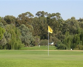 Mildura Golf Resort - Accommodation Rockhampton