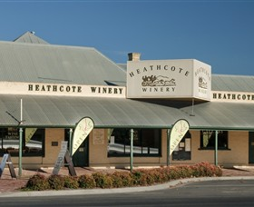 Heathcote Winery - Accommodation Rockhampton