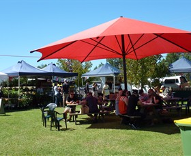 Cofield Wines - Accommodation Rockhampton