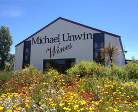Michael Unwin Wines - Accommodation Rockhampton
