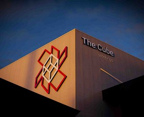 The Cube Wodonga - Accommodation Rockhampton