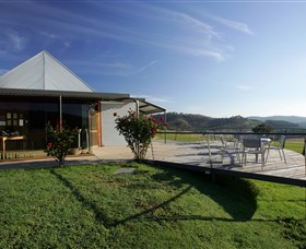 Dalwhinnie Wines - Accommodation Rockhampton
