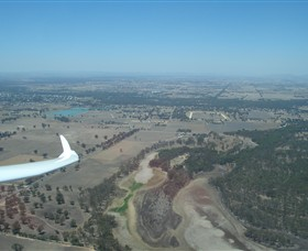 Australian Soaring Centre - Accommodation Rockhampton