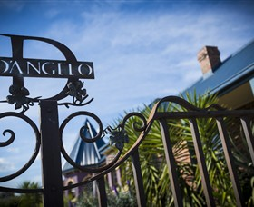 D'Angelo Estate Vineyard - Accommodation Rockhampton