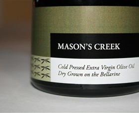 Mason's Creek Olive Grove