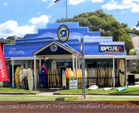 Anglesea Surf Centre