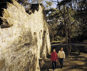 Castlemaine Diggings National Heritage Park - Accommodation Rockhampton