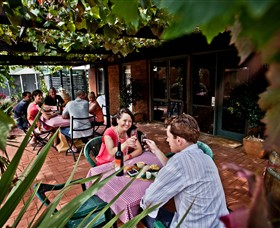Barangaroo Boutique Wines - Accommodation Rockhampton