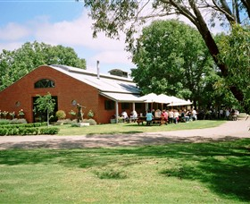 Box Stallion Winery - Accommodation Rockhampton