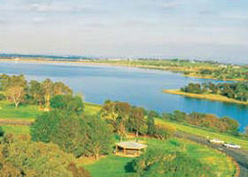 Greenvale Reservoir Park - Accommodation Rockhampton