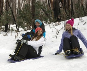 Lake Mountain Alpine Resort - Accommodation Rockhampton
