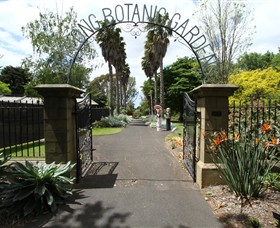 Friends of Geelong Botanic Gardens - Accommodation Rockhampton