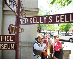 Beechworth Heritage Walking Tours - Accommodation Rockhampton