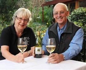Mandurang Valley Wines - Accommodation Rockhampton