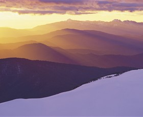 Alpine National Park - Accommodation Rockhampton
