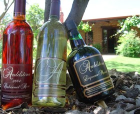 Auldstone Cellars - Accommodation Rockhampton