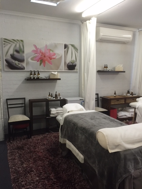 Aromatherapy in Action - Accommodation Rockhampton