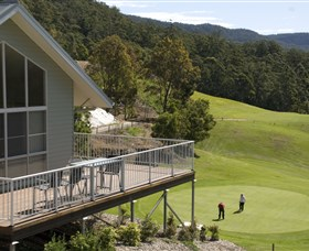 Kangaroo Valley Golf Club - Accommodation Rockhampton