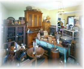 Turnbull Bros Antiques