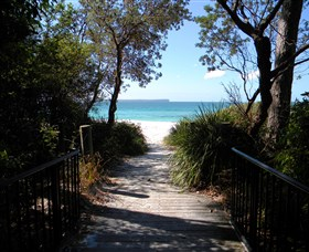Greenfields Beach - Accommodation Rockhampton