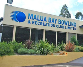 Malua Bay Bowling and Recreation Club - Accommodation Rockhampton