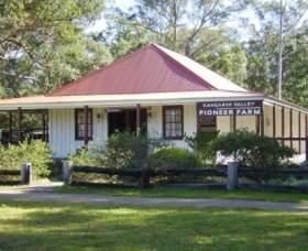 Kangaroo Valley Pioneer Museum Park - Accommodation Rockhampton