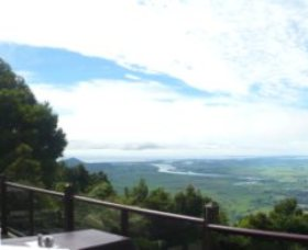 The Lookout Cambewarra Mountain - Accommodation Rockhampton