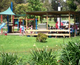 Nowra Golf Range and Putt Putt - Accommodation Rockhampton