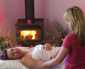Crystal Creek Meadows Day Spa - Accommodation Rockhampton