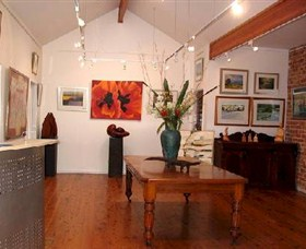 The Gallery - Accommodation Rockhampton
