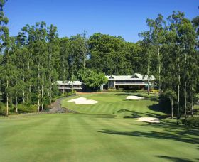 Bonville Golf Resort - Accommodation Rockhampton
