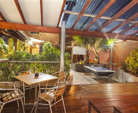 The Plantation Hotel - Accommodation Rockhampton