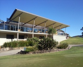 Coffs Harbour Golf Club - Accommodation Rockhampton