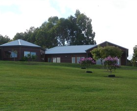 Roses Vineyard at Innes View - Accommodation Rockhampton