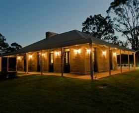 Pokolbin Estate Vineyard - Accommodation Rockhampton